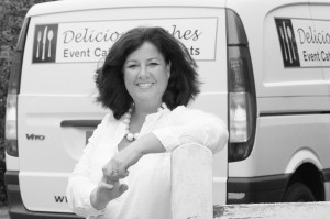 Delicious Dishes - Jacqueline Mazur's Surrey Catering Company