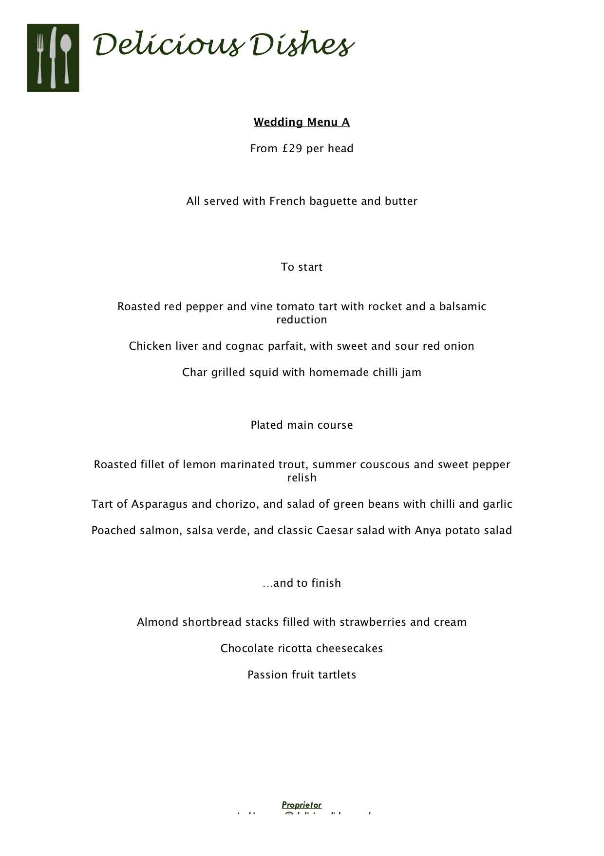 wedding-menu-A-From-£29.00-per-head-1